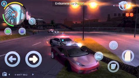 Teuerstes Auto Bei Gangstar Vegas by Gangstar Vegas Auf App Test Eines Der Besten