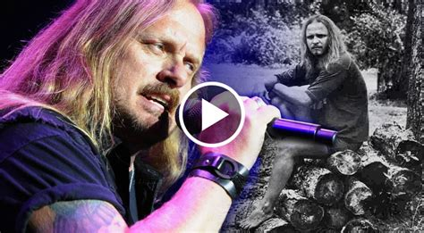 johnny van zant remembers big brother ronnie  emotionally charged brickyard road society