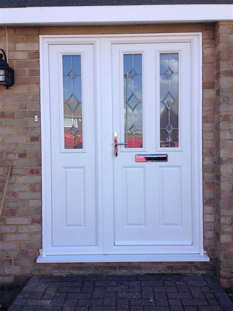 white front door white composite front doors door design ideas on