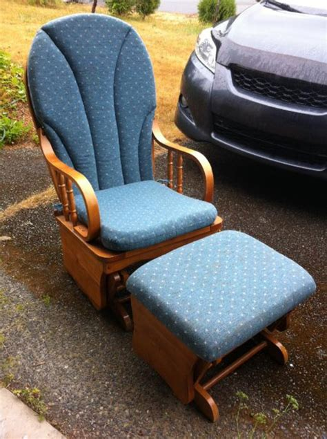 Electric Recliner Rocking Chair Rattan Rocker Electric Recliner Antique Rocking Chair