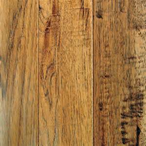 mullican flooring 5 inch hickory saddle hand sculpted 3 4 inch solid hardwood flooring 20 sq ft