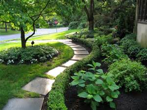 boxwood landscaping one half world front yard plans