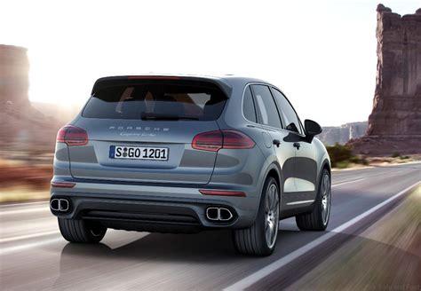 Porsche Produktionsstandorte by Porsche Gets Dr Oliver Blume For The Top Drive Safe