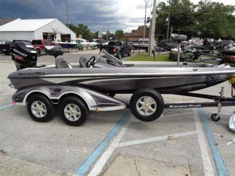 ranger bass boats for sale florida ranger boats for sale in st cloud florida
