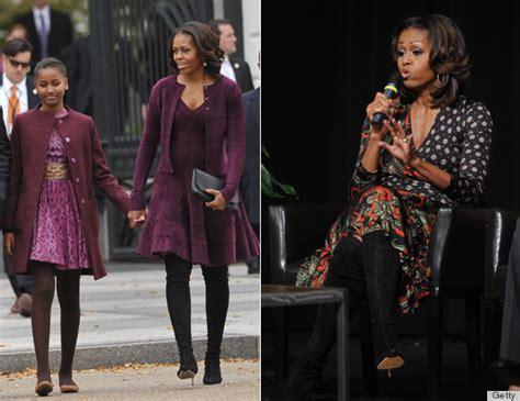 ms obama recent fashions michelle obama s handbag lookbook thebagblog