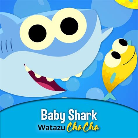 baby shark song remix watazu dancesport music