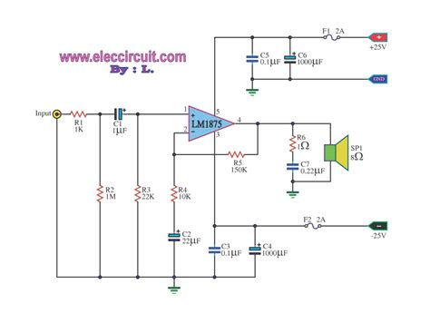 electret microphone lifier circuit also electret microphone lifier electret microphone pre schematic get free image about