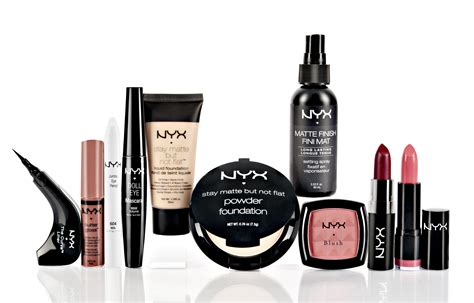 Nyx Cosmetic nyx archives the beautiful