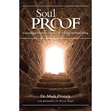 evidence of books soul proof book soul proof