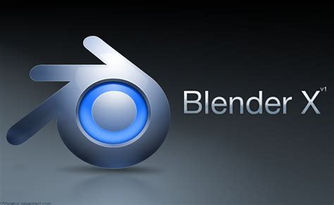 Blender Icon blender x icon by c55inator on deviantart