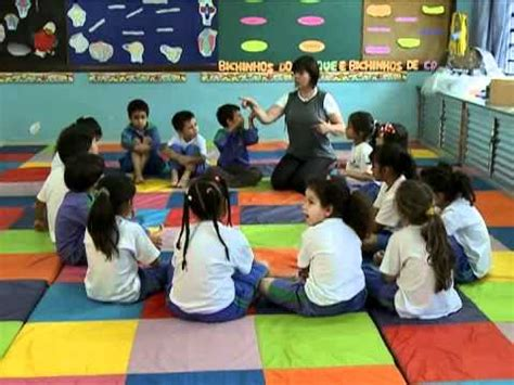 Dança na Escola: arte e ensino - YouTube