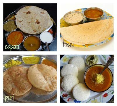 blog makanan tradisional  india
