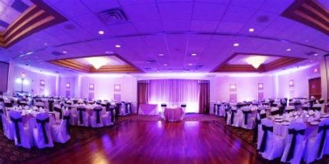 wedding receptions in toms river nj clarion hotel conference center weddings
