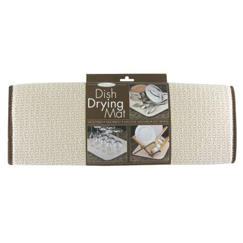 The Original Dish Drying Mat Washing by Looking For Garden Botanika The Original Dish Drying Mat