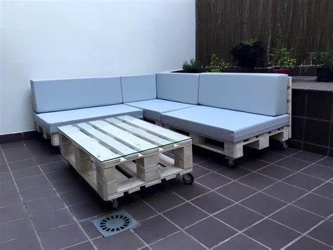sofa pallets diy pallet outdoor sofa ideas