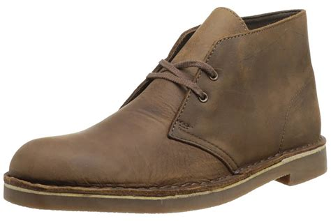 clarks boots fade of the day clarks desert boot beeswax 6 years 11