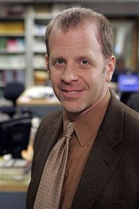 Toby From The Office by Toby Flenderson