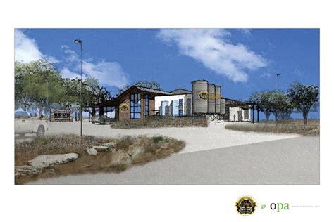 Live Oak Bank Mba Linkedin by Live Oak To Ground On New Facility Brewbound