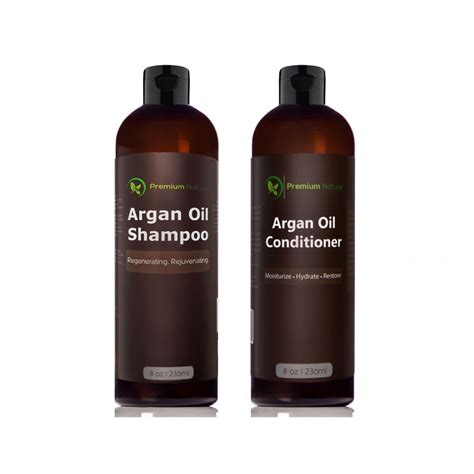 argan oil just how good is it for natural hair argan oil shoo and conditioner treatment for hair loss