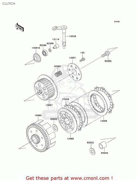 crf50 clutch diagram 20 wiring diagram images wiring