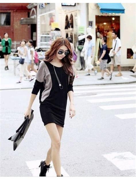 Atasan Fashion Wanita At13618 atasan korea big size gudang fashion wanita