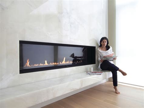Spark Fireplace by Spark Modern Fires Indoor Fireplaces