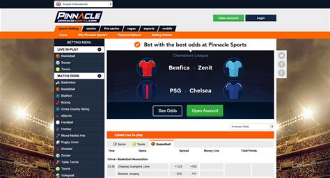 pinnaclesports mobile sports basketball review 187 basketballbetting co uk