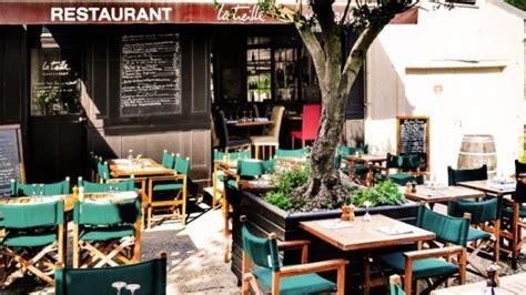La Treille Montfort L Amaury by Restaurant La Treille 224 Montfort L Amaury 78490 Avis