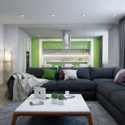 wohnzimmer le moderne wohnzimmer 24 interieur ideen mit tollem design