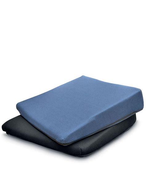 wedge cusion memory foam wedge cushion chums