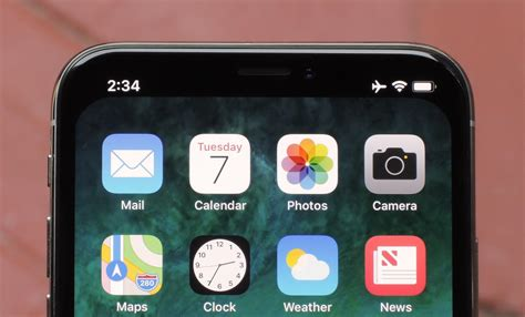 hide iphone  notch  wallpaper  app