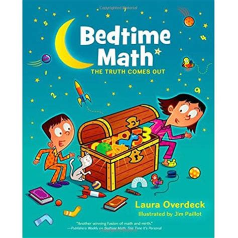 bed time math the 100 best new science books for kids geekwrapped
