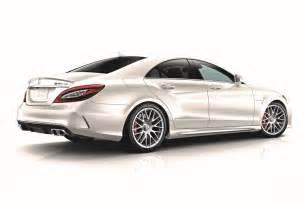 Cls Class Mercedes 2016 Mercedes Cls Class Pricing For Sale Edmunds
