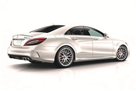 mercedes cls 500 amg price 2016 mercedes cls class pricing for sale edmunds