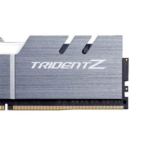 G Skill Ddr4 Trident Z 2x8gb g skill trident z ddr4 4400 pc4 35200 16gb 2x8gb cl19