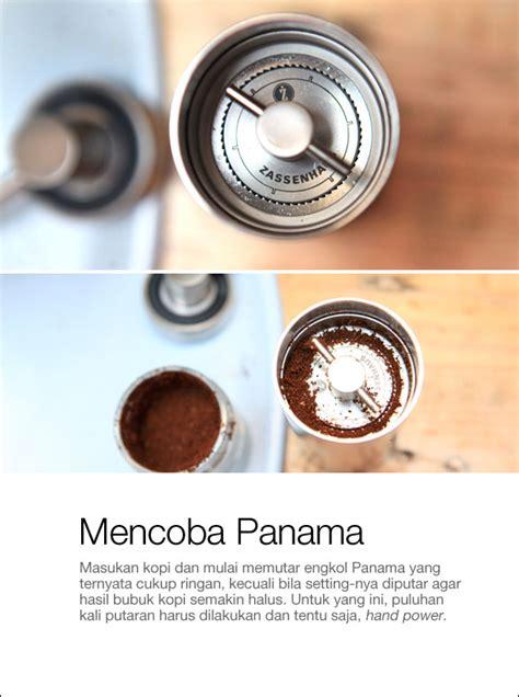 Zassenhaus Coffee Grinder Panama zassenhaus panama cikopi