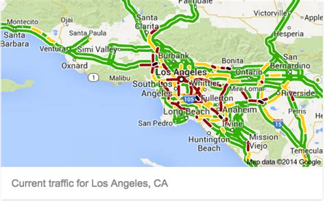la traffic map related keywords suggestions for los angeles traffic map