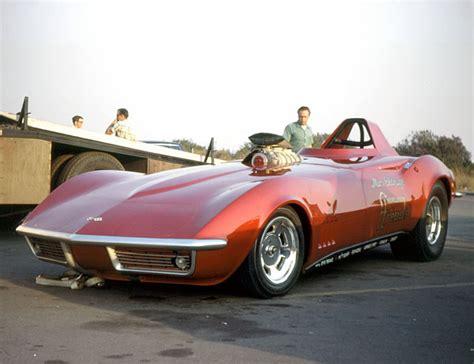 photo marv eldridge fiberglass trends corvette 68 fc 4