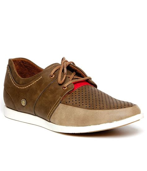 bacca bucci cool brown casual shoes price in india buy