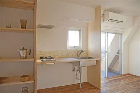 japanese inspired kitchens focused  minimalism simple