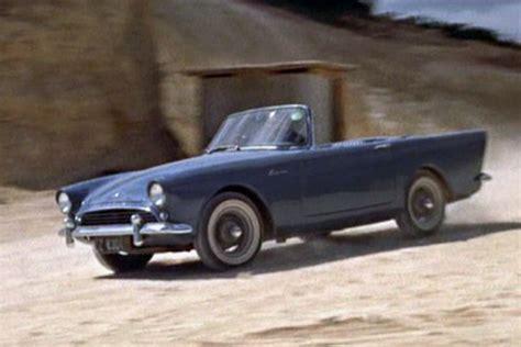 Dr No Bond Car by Klassiker Des Auto Kinos Bilder Autobild De