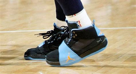 denver nuggets basketball shoes high school student designs new shoes for carmelo anthony