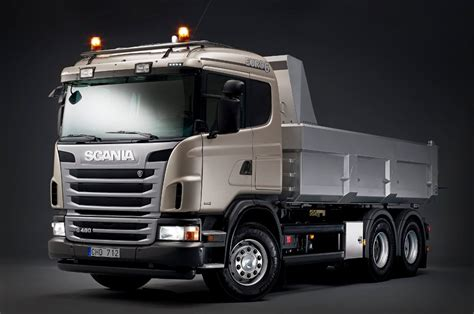 scania introduces 6 engines autoevolution
