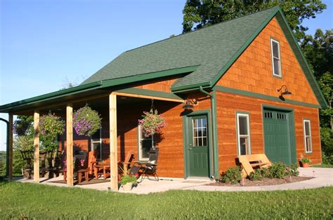 Detached Garage Plans With Porch by Pin By Tracy Soltesz On Carriage House Garage And Patio