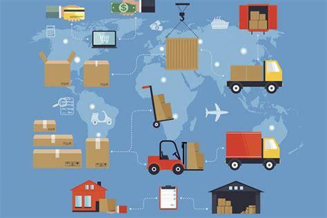 cadenas de suministros supply chain tendencia que revolucionara la cadena de