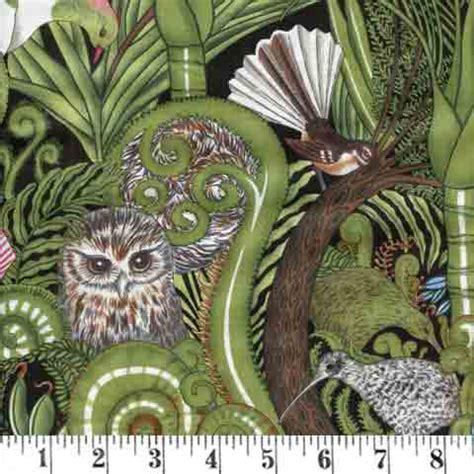 fabric new zealand • fabric in store • grandmother's garden