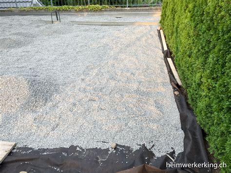 kies verlegen garten natursteinplatten f 252 r garten terrasse selbst verlegen