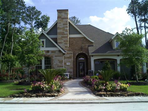 Homes For Sale In Humble Tx by Gated Community Eagle Springs Homes And New Construction