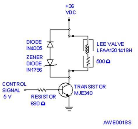 ttl transistor driver ttl mosfet driver circuit gettabc