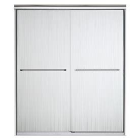 Sliding Glass Shower Doors Lowes Shops Shower Doors And Lowes On Pinterest
